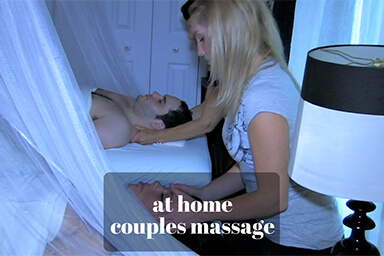 Spa on the Go for Couples