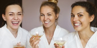Spa Massage Party Packages Massages