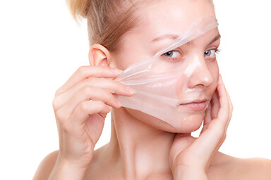 Chemical Peel Waiver