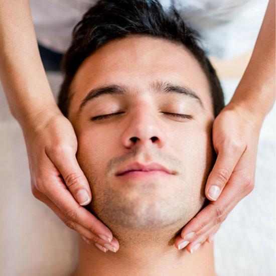 Dry/Sensitive Skin Treatment